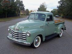 #pickup camper Chevrolet Silverado, Chevrolet 3100, Chevrolet Trucks, Gmc Trucks, Diesel Trucks, Cool Trucks, Lifted Trucks, Chevy 4x4, Farm Trucks