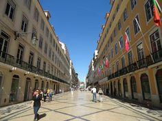 Fotografía: Sandra Rastelli- Lisboa Street View, Lisbon, Boating, Port Wine, Santiago De Compostela, Walks, Wine Cellars, Vacations, Arosa