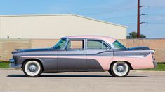 Desoto Firedome, Hemi Engine, A30, Dream Garage, Seville, Automatic Transmission, Cool Cars, Chicago, Plymouth