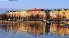 Merikatu, Helsinki, Finland