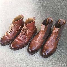 靴バカ.com Trickersサイドゴアブーツ カントリーブーツ Men Dress, Dress Shoes, Bolognese, Oxford Shoes, Lace Up, Mens Fashion, Wallet, Canvas, Boots