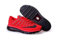 super popular 1033f 87e0d Sklep Hot Nike Air Max 2016 Na Sprzedaż Niebieski Czarny Online z bezpiecznej  wysyłki. See more. Best Nike Air Max 2016 for Sale Red Black Women Shoes ...