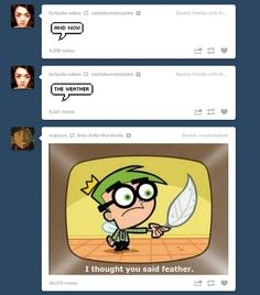 Lol haha funny pics / pictures / Fairly Odd Parents