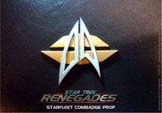 Star Trek: Renegades   http://www.youtube.com/watch?v=WgRJWBB12GA&feature=youtu.be&a