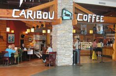 Caribou Coffee Job Application  Get career and employment information, then apply for the cafe position you want at a Caribou Coffee shop today.  #hiring #jobs
