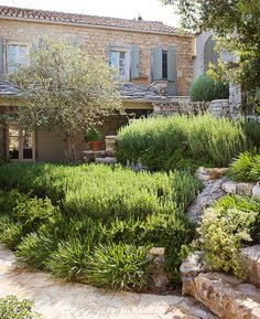 The Rou Estate , Corfu, Photo Clive Nichols