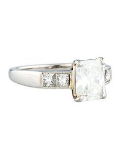 1.83ctw Diamond Ring