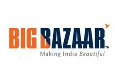 @Amazon  Buy Big Bazaar Gift Voucher worth Rs Rs 2000 at Rs 1800 only