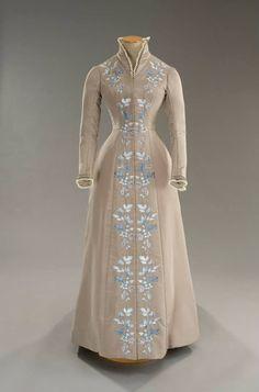 Costume designed by Carlo Poggioli for Miki Nakatani in Silk (2006) From Tirelli Costumi