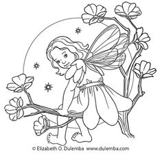 196 best printables fairies elves angels images leprechaun faeries magick. Black Bedroom Furniture Sets. Home Design Ideas