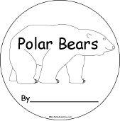 Arctic Animals from Enchanted Learning Preschool Lesson Plans, Preschool Themes, Winter Activities For Kids, Book Activities, Enchanted Learning, Artic Animals, Montessori Science, Shape Books, Animal Adaptations