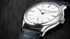 Best of the Best 2013: Men's Watches: Dress Watch: Laurent Ferrier Galet Micro-Rotor | Paid Issue