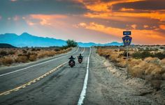 How many repins for this American classic, #Route66 ?