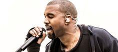 Kanye West Announced Saint Pablo Tour #album #america #artist #brilliant #grammy_award #kany_West #music #NewYork_City #talent #winner #world