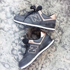 New Balance shoes ღ