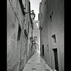 Calles que conectan con la Plaza Alta #Badajoz #Extremadura #Spain #españa #spania #estaes_europa #estaes_extremadura #estaes_espania #igers #igers_extremadura #igersbadajoz #ig_badajoz #loves_badajoz