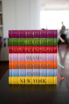 travel reader