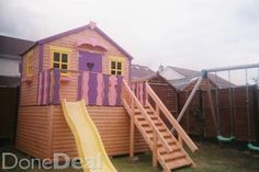 kids playhouses and treehouses for sale in Louth - DoneDeal.ie