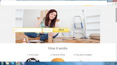 We are offering a Taskrabbit clone script Airtasket clone script on a very reasonable price. Visit our website today!