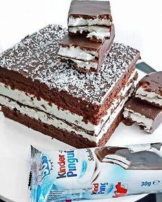 Torten, Kuchen, Kekse | Backen mit Jasna Baking Recipes, Cookie Recipes, Dessert Recipes, Dessert Ideas, Chocolate Oats, Chocolate Desserts, Torte Recipe, Nutella Cake, Kolaci I Torte