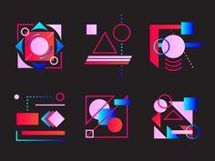 Patterns - Jacob Scott
