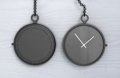 People People Pocket Watch - Swedish design is the best