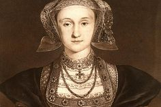 Women of Power in the Middle Ages: Anne of Cleves