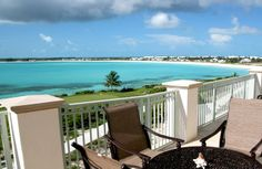 "Grand Isle Resort & Spa Great Exuma - Spectacular view from ""Grand Penthouse""..."