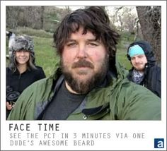 pretty awesome video.  would love to hike the PCT one day!