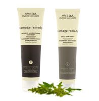 Don't feel damaged!  Restructure, mositurize and repair damaged hair with Damage Remedy from Aveda.  Visit Gordon Salon to get your hair gorgeous! www.gordonsalon.com
