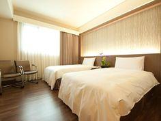 Lishiuan Hotel Hualien, Taiwan