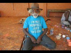 Vale Jangala Robertson – The Northern Myth Aboriginal People, Aboriginal Art, Australian Art, Indigenous Art, People Of The World, Fine Art Gallery, Childhood Memories, Im Not Perfect, Arts And Crafts