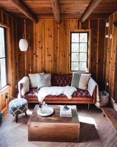 Honeymoon Cabin, Woodland House, Forest Cabin, Vintage Cabin, A Frame Cabin, Little Cabin, Saunas, Cabins In The Woods