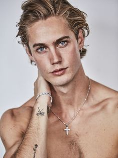 Beautiful Boys, Pretty Boys, Beautiful People, Neels Visser, Human Reference, Blonde Guys, Male Face, Face Claims, Male Models