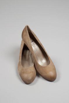 Dirndl + Bua Damen Schuhe 5577