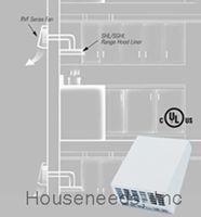 Bathroom Fan Carbon Filter