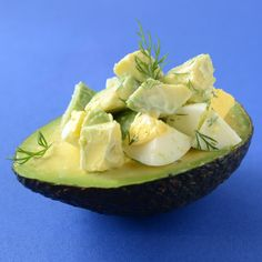 The avocado is a nutrition knockout. It's packed full of healthy fats, fiber, and vitamins. It makes an excellent addition to just about any meal, and it's the perfect way to round out snacks so th...