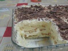 Creme Ninho de Coco para Bolo no Pote - Veja a receita
