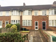 I Found This On Rightmove Places To Rent West London 3 Bedroom House
