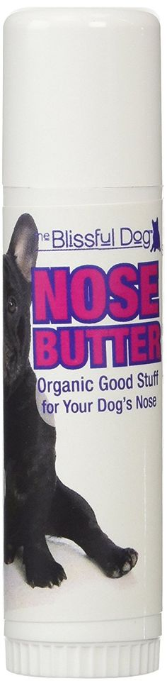 The Blissful Dog Brindle French Bulldog Nose Butter, 0.50-Ounce -- More info could be found at the image url.