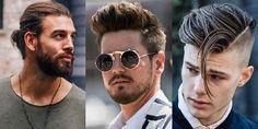 Ανδρικά hairstyles που τρελαίνουν τις γυναίκες Round Sunglasses, Mens Sunglasses, Crazy Women, Barber, Hair Color, Hair Styles, Room, Fashion, Beard Barber