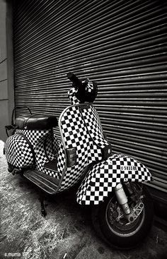 Vespa, Lambretta & some mods...... on Pinterest | 1562 Pins
