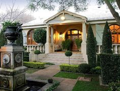 Picture Morrell's Boutique Venue in Northcliff, Northcliff/Rosebank, Johannesburg, Gauteng, South Africa Boutique, South African Homes, Farm Stay, House Built, My Dream Home, Curb Appeal, Beautiful Homes, Beautiful People, Gazebo