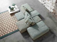 Décoration salon- 36 idées sur les meubles, les revêtements et plus
