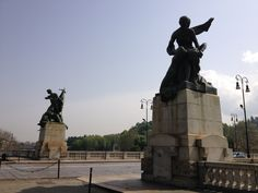 Ponte Umberto I, Torino