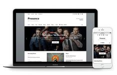 #wordpress  Creative #theme  for #business  Services