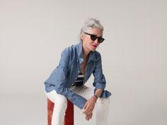 rodchance julia leach linda rodin1 Simple Luxury: Stylist Linda Rodins 5 Tips for Streamlining Your Beauty Routine