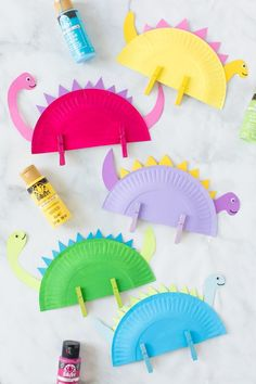 Easy and Fun Toddler Crafts Ideas You Must Try Today