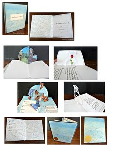 Pop Up Cards, My Books, My Design, Playing Cards, 3d, Paper, Playing Card Games, Cards, Playing Card