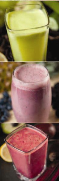 The 3-Day Juice Master Diet